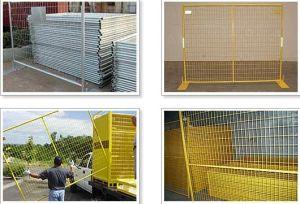 Temporäres Zaun-Panel (HPZS-1030)