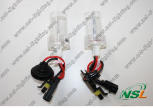 Courant alternatif de haute puissance 12V 100W 6000k HID Xenon Bulbs HID Xenon Kit Plug and Play HID Xenon Conversion Kit