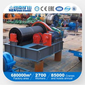 Tornos eléctricos de elevación rápidos del torno de alambre de acero de la velocidad eléctrica de la cuerda