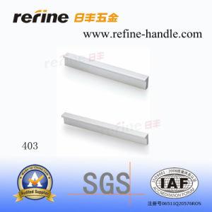 Poignée en aluminium de meubles de la vente 2015 chaude (L-403)