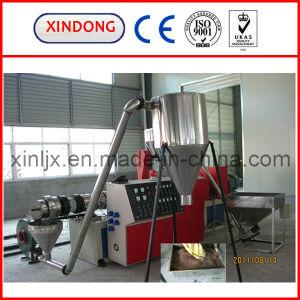 250kg/H PVC Granulator Making Line