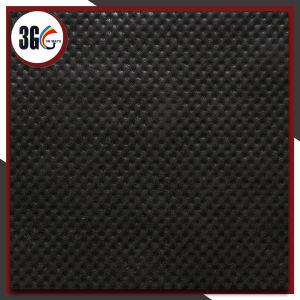 double couvre-tapis d'étage de PVC de la couleur 3G avec le support de diamant