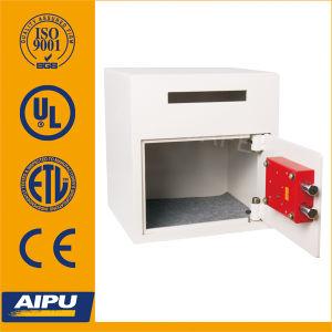 Mini coffre-fort de dépôt de fente (FL1211K)