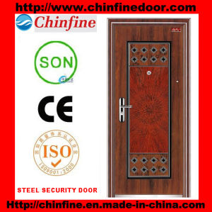Porte en acier avec la qualité (CF-002)