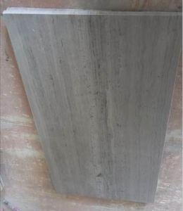 Madera gris m rmol gris azulejos losas suelo madera for Suelo marmol gris