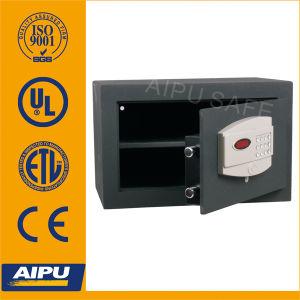 Laser à mur unique Cut Door Home et Office Safes avec Electronic Lock (YT-270E)