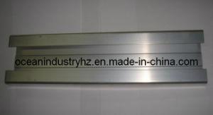 Glissement de Hanger Roller Channel dans Aluminium Material