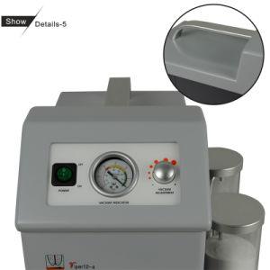 Machine en cristal exempte de droits de microdermabrasion (Viper12-a)