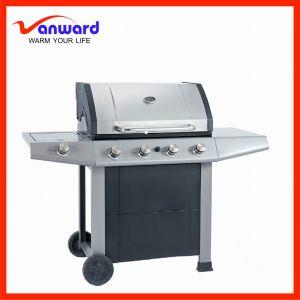 barbecue gaz kotor