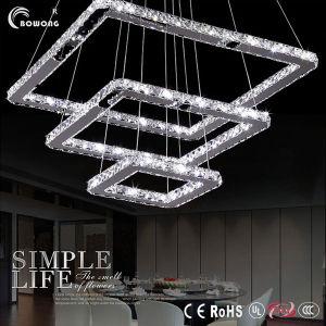 per il salone (BH-ML087) – Lampadari a bracci moderni di Crystal per ...
