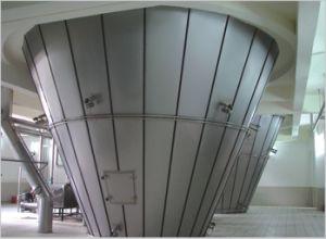 Secador de pulverizador centrífugo da pressão