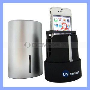 UVSterilizer für Handys iPod MP3 MP4 Earphone (UV-01)