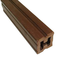 WPC Decking Keel, WPC Bearer, WPC Joist (38 * 38mm)