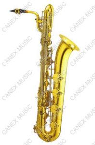Saxophone de /Baritone de saxophone d'alto (SAB100-L)