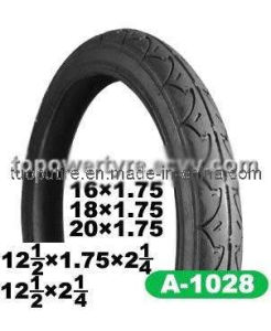 12.5X2.25 Kids Bicycle Tyres a-1028