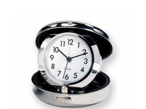 Horloge d'alarme de voyage de cadeau (KV100b)
