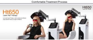 Le cheveu inférieur de thérapie de laser Regrow la machine pour le traitement de calvitie