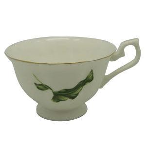 De Mok van de Koffie van China van het been van Bd025
