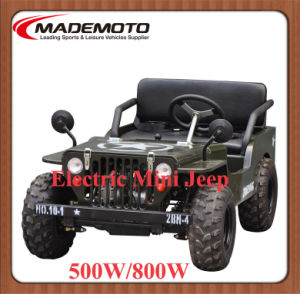 電気小型ジープの/Electricの小型車