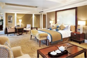 Luxury star hotel president bedroom furniture sets standard king size - Le Pr 233 Sident De Luxe Bedroom Furniture Sets Meubles Grands