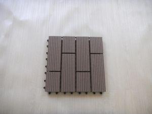 Telha do Decking de DIY WPC (DIY303023I)