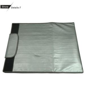 Corps infrarouge de zone de température 3 amincissant la couverture (3Z)