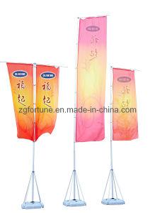 bandeira enorme pólo de 5m Waterinject (FX-QG-3)