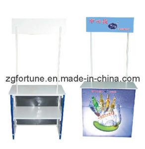 Mesa da promoção do ferro (FB-CXT-3)