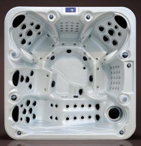 Nouveau Model SPA Hot Tub (S600) avec Wonderful Lines