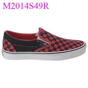 Good de Blt Men a ir Casual Slip em Skate Style Shoes
