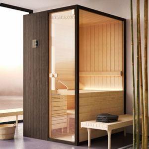 Woon Persoonlijke veel Infrarode Sauna Van uitstekende kwaliteit (SF1E002)