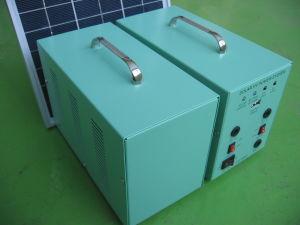 5W het Zonnestelsel van Mini (gp-ss-005W)