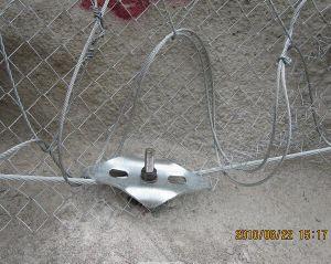 Rockfall Schutzsystem (SNS005)
