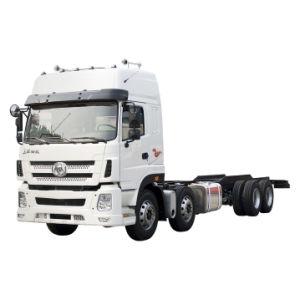 8X4 Cargo Truck-375HP