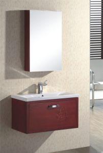 カシの浴室の虚栄心の家具の浴室用キャビネット(816)