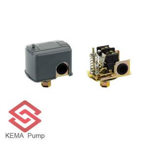 Water Pump (PC-2)のための機械Pressure Switch