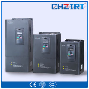 Alto rendimiento VFD Zvf300-G045/P055t4m de Chziri