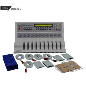 Perte de poids d'U2-Race et machine de forme de corps (avec du CE, OIN, D&B)