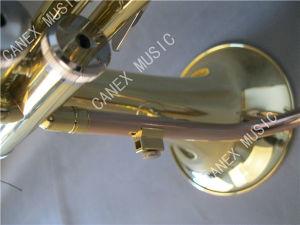 Classe popular Flugelhorn (FL-265AL)/instrumento de bronze Flugelhorn