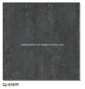 30X60cm, tuile de porcelaine de 60X60cm, doubles tuiles de charge (QJ6197P))