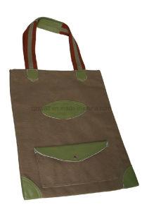 Bolso de totalizador ambiental promocional del bolso de compras