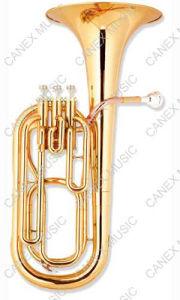Modèle de baryton/piston de baryton (BA30B-L)