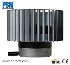 53 milímetros DC Motor - DC Input