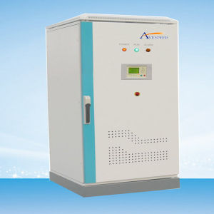 Avespeed N15ktl Three Phase 15kw PV Solar Grid Inverter