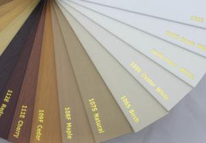 La vertical del pvc ciega las persianas verticales r gidas for Amazon persianas venecianas