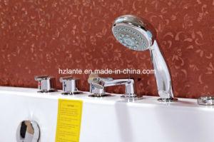 Hot Sales cubierta Masaje Swim SPA (TLP-633-G)