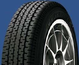 三角形のブランドLTRのタイヤSt235/80r16