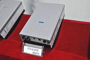 Решетка-Tied Solar Power Inverters Avespeed 4ktl Single Phase 4kw PV