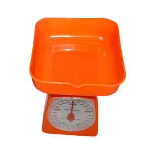 1kg Portable Weighing Kitchen Scale
