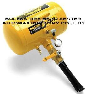 タイヤのビードSeater/タイヤのビードの発破工